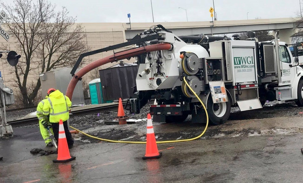 Air Excavation: A Growing Trend Among Utility Contractors