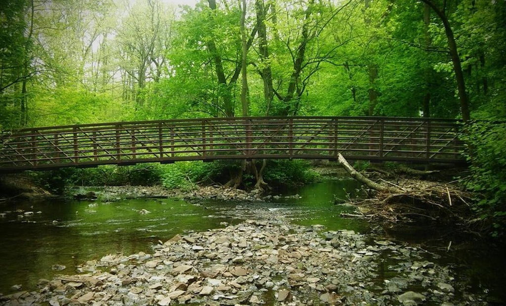 Ambitious Tunneling Project Saves Nature Preserve