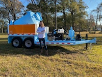 Boss Vac Releases New Line of Vacuum Excavation Trailers