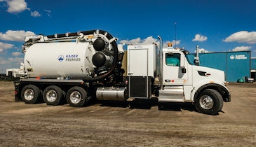 Perfecting the hydrovac