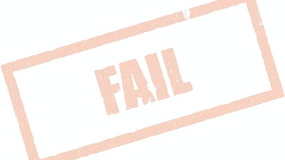 Top Reasons a Construction Company Can Fail
