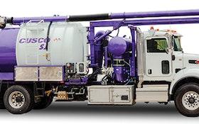 Hydroexcavation Equipment - Cusco Sewer Jetter