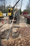 Upgrading Minneapolis' Natural Gas Infrastructure