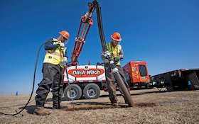Five Best Practices for Exposing Utilities and Avoiding Damage Underground