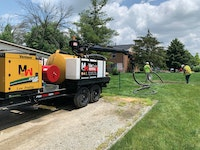 Horizontal Directional Drilling and Boring