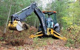 Five Tips for Creating a Backhoe Preventive Maintenance Program