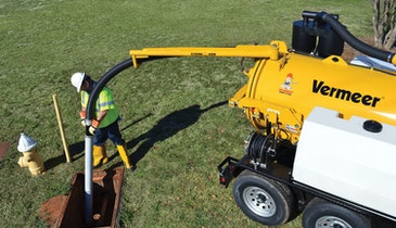 Daily Vacuum Excavator Maintenance Tips to Help Optimize Performance