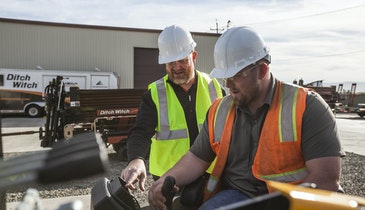 New Ditch Witch Division Aims to Improve Customer Experience