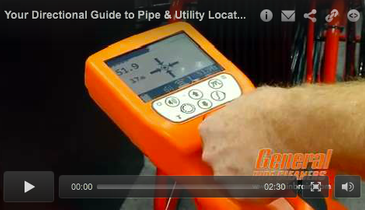 Your Directional Guide to Pipe & Utility Locating