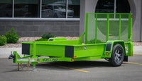 Felling Trailers' Annual Trailer for a Cause Auction to Benefit Lymphoma Research Foundation