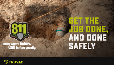 Get the Job Done Safely with the TRUVAC Prodigy