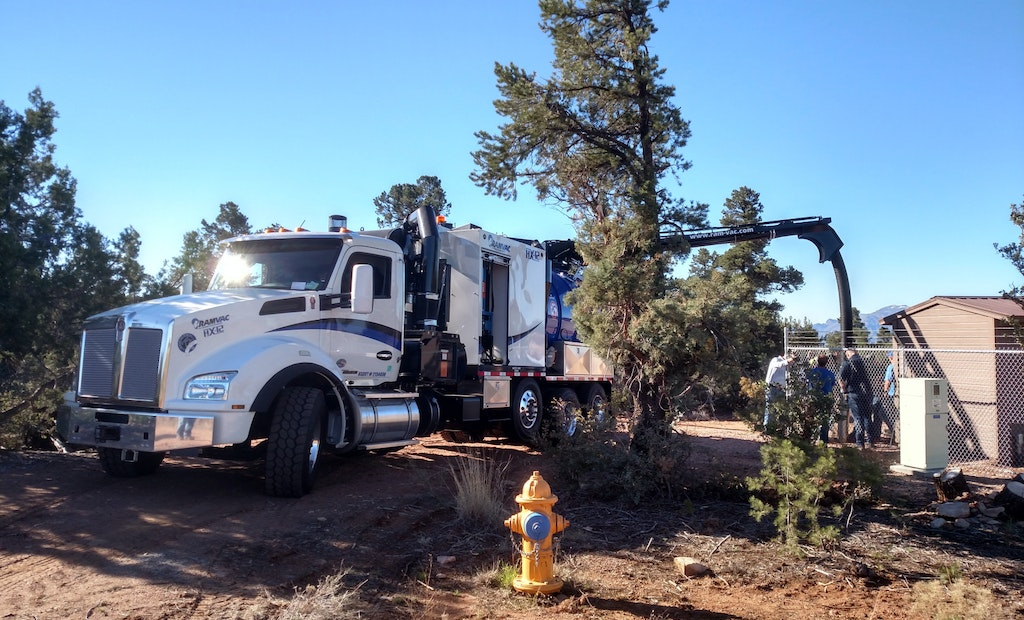 Hydro vs. Air Excavation: The Perfect Machine for Your Application