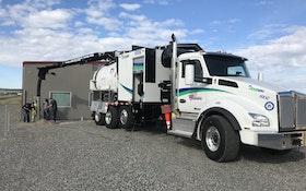 RAMVAC by Sewer Equipment: Reliable Vacuum Equipment