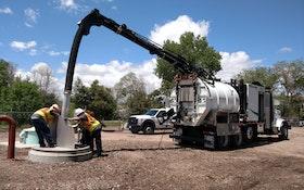 Meet the RAMVAC Family of Vacuum Excavation Equipment