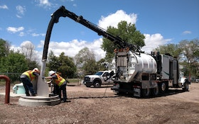 Deciding on the Right Equipment for the Job: Hydro vs. Air Excavation