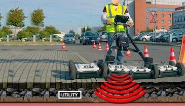 Utility Locating: Vacuum Excavation vs. Ground Penetrating Radar and Electromagnetic Location
