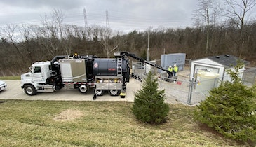 Hydro vs. Air Excavation: Which Application Makes Sense on Your Job?