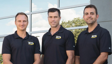 MTI Equipment Comes Under New Ownership