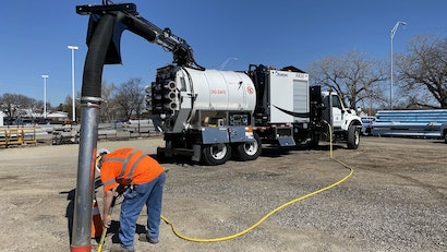 The Right Vacuum Excavation Equipment for Your Specific Application