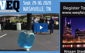 WEQ Fair Brings Live Equipment Demos to Nashville