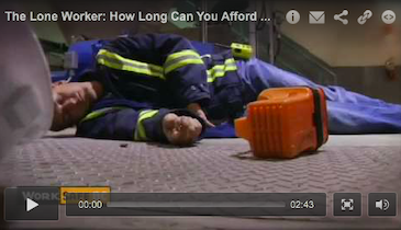 The Lone Worker: How Long Can You Afford to Wait?