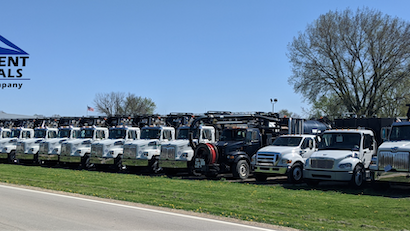 The Trucks You Need Now With the Service You Demand Later