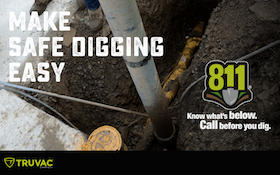 Work Safe and Work Smart – Considerations for Safe Digging