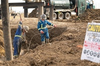 Dig Out of Danger With a Strong Foundation of Safety Practices