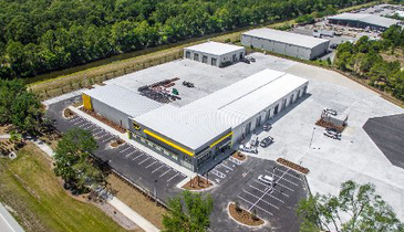 New Facility Improves HDD Equipment Distributor's Service Capabilities