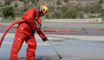 Industry Group Releases New Waterjetting Safety Video