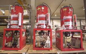 Why You Should Choose a Dynablast Boiler for Your Hydrovac Truck
