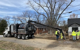 Choosing a Vac Truck – What's Important?