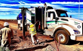 Choosing the Right Vac Truck for Your Application