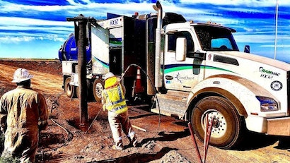 What to Consider When Choosing a Vac Truck