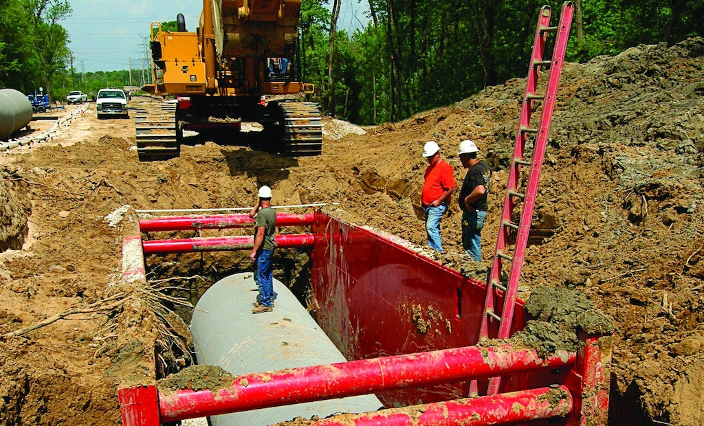 OSHA Updates Excavation Safety Program