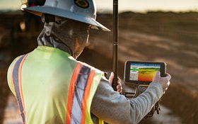 Trimble Introduces New Construction Surveying Software Option