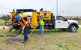 How the Utility Crew at the University of Central Florida Utilizes Vac-Tron Equipment