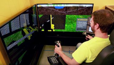 HDD Simulator Delivers Cost-Effective Training