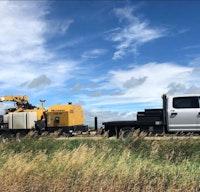 Municipality Puts Vacuum Excavator to Work