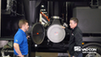 X-Cavator's Cyclone Filtration Provides Ultimate Protection for Vacuum System