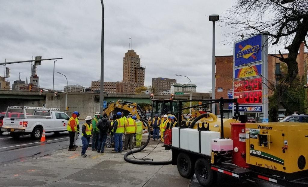 Understanding How Vacuum Excavators Work and Choosing the Right One