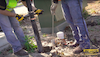 How ECHO Utility Engineering and Surveying Benefits From Vacuum Excavation