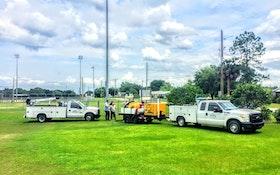How the City of Tavares Utilizes a Vac-Tron Vacuum Excavator