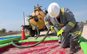 Oil Spill Containment Leader Increases Efficiency with Vac-Tron Vacuum Excavators