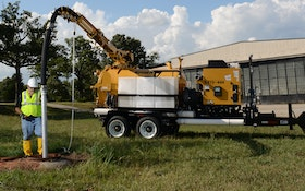 4 Factors to Consider for a Scalable Vacuum Excavator Setup