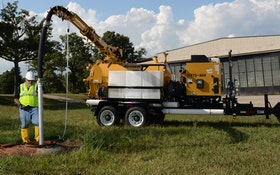 Vacuum Excavator Usage is On the Rise