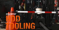 Make Every Foot Count with HDD Tooling