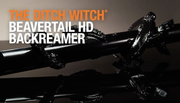 Tackle Extreme Soil Conditions Confidently with HD Backreamers