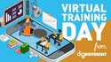 Share Your Industry Knowledge Via Dig Different's Virtual Training Day