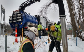 Continuous Winterization is the Key to Preserving the Longevity of Your Hydroexcavation Equipment